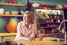 Anna Olson, Scotiabank Convention Centre Celebrity Endorsing Chef
