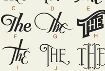 Fonts and Printables / by Jennifer Phillips