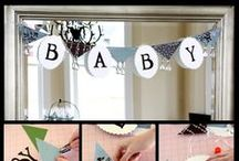 For Baby / Craft projects and card making for baby / by Craft-e-Corner Oshkosh, WI