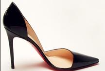 Shoe Obsession / I love shoes...enough said!