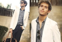 Men in Style / by Le Claude ♡·。•。·☆