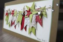 Christmas Cards / by Craft-e-Corner Oshkosh, WI