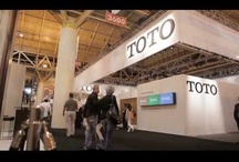KBIS 2013 / Highlights from KBIS 2013 in New Orleans, Louisiana / by TOTO USA