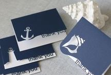 Nautical / Nautical themed projects / by Craft-e-Corner Oshkosh, WI