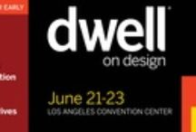 Dwell on Design 2013 / by TOTO USA