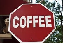 Cafe' n More / by Trish Rademacher