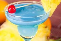 Happy Hour / Any hour is happy hour with a drink in hand!