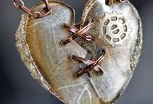 Hearts a Flutter / Anything Hearts / by Trish Rademacher