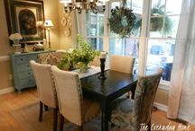 Dining Room / by Nicole Marchelle
