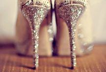Shoe Savvy / Walk this way...