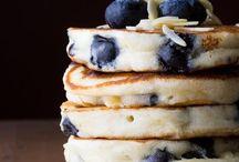 make me breakfast / by Maxabella
