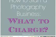 Photography Business stuff