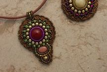 brooch and pendant inspiration