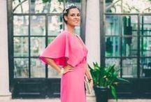 Love Pink / by Crimenes de la Moda