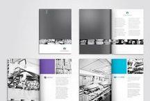 Magazines/Editorials/Publications / by Razi Razak