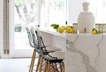 : : : kitchen and dining : : :