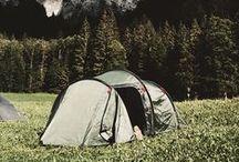 Camping/road trip