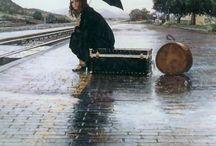 Let it rain ☔️