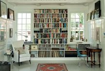 Rooms and Decor / by Caroline Duong