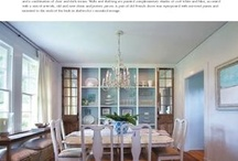 Table Top Ideas / by ld linens & decor