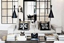 Inspiration: Interior / by Cathryn