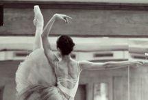 Ballerina / by Sarah Grazier