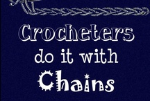 Crochet Me / Links to crochet patterns and fun / by Laurie Laliberte
