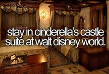 Things to see or do before I die