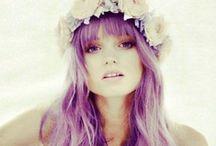 Hair Styles I love<3 / by Sarah Crampton