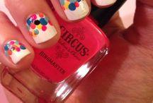 My Nails / by Jen