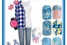 My Style / Stitch Fix