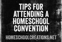 Homeschool Books, Mags, Conventions / by WriteShop