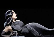 REAL Divas / by Robyn Morais