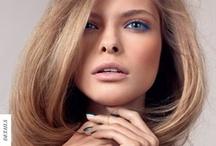 Makeup to inspire / by Manu Luize