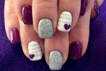 Nails / by Gabriella Casole