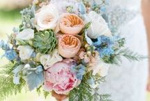 Bouquets & Boutonnieres we ℓove