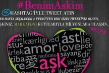 #BenimAskim