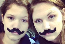 Mormina's Mustache Mania!!! / Follow Joey Mormina's mustache growing prowess during the month of November, and help him knock out Prostate Cancer.  Learn how you can help him at this link:  http://www.wbspenguins.com/articles/morminas-mustache-mania-coming-in-mo-vember#