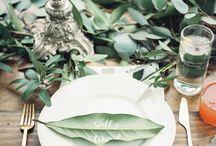 Wedding flowers / by Sarah Grazier