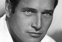 Paul Newman...My Crush! / by Robyn Morais