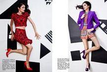 My Work - Styling / Fashion Styling | http://portfolio.manuluize.com / by Manu Luize