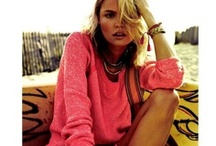 Think Pink! / All pink things and fashion. / by Manu Luize