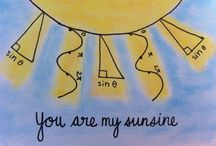 Teaching & Math Posters/Quotes / by Nicole Graham