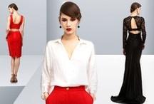 İstanbul Fashion Week Coşkusu / 12-16 Mart tarihleri arasında düzenlenecek IFW, bu yıl da Türkiye'nin en büyük moda etkinliği olacak. Türkiye'nin ünlü tasarımcı ve markalarının ilkbahar-yaz koleksiyonlarının tanıtılacağı IFW'yi, Markafoni de özel bir kampanyayla kutluyor. Deniz Kaprol, Gülçin Uzunalan, Melih Yazgan, Museum, Naked Queen, Özz D'sign, Yasemin Özeri gibi tasarımcı ve markalara ait IFW özel kampanyamız ile moda coşkusuna siz de ortak olun. http://www.markafoni.com/product/istanbul-fashion-week-coskusu-0/all/
