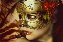 Masquerade Dreams / by Sarah Troyer