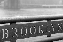 Brooklyn / by Nicole Graham