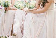 Wedding bells / The perfect wedding