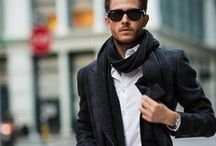 { Men's style } / by Manu Luize