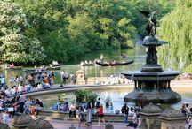 Public #Parks Around the World / #parks #publicparks #placemaking #placebranding