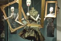 { Visual Merchandising }